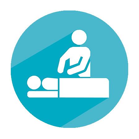 Icono fisioterapia RODMAR